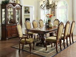 elegant formal dining room sets formal dining room sets with china cabinet chateau dining set formal
