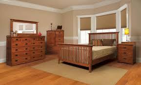 Oak Bed Set Bedroom Suites