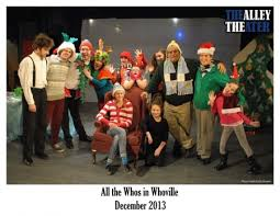 spend a with the doctor in whoville louisville