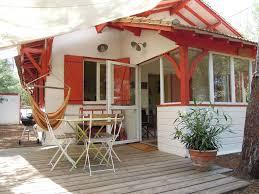 cabine de plage bois 44 hectares