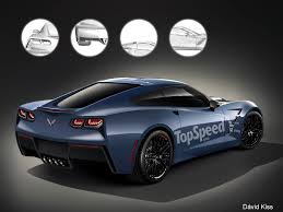 2014 corvette stingray z51 top speed chevrolet corvette reviews specs prices top speed