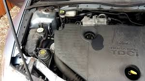 ford focus tdci problems 2007 mk4 mondeo 1 8 tdci starting problem