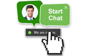 LiveAgent   Live chat  amp  Helpdesk   Magento Connect Chat Button Example