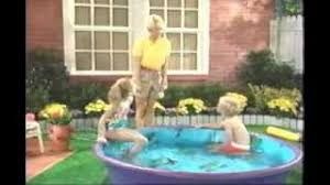 Barney And The Backyard Gang A Day At The Beach Runner Up Youtube