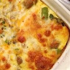 Asparagus Dishes Main Course - overnight asparagus mushroom strata recipe allrecipes com