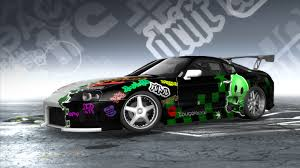 custom toyota supra twin turbo toyota supra rz mk4 need for speed wiki fandom powered by wikia