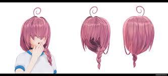anime hairstyles tutorial long hairstyles creative anime hairstyles for long hair tutorial