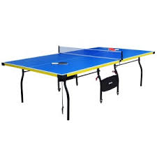 Folding Table Tennis Table Best Table Tennis Table Jen Reviews