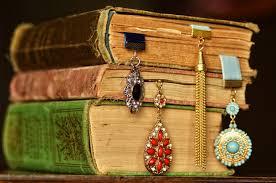 ribbon bookmarks diy ribbon bookmarks