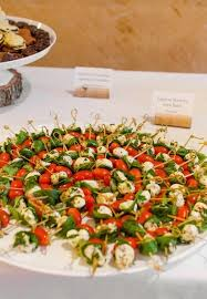 Appetizers For Cocktail Parties Easy - best 25 wedding reception appetizers ideas on pinterest wedding