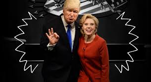snl halloween snl u0027s 10 best political sketches this season u2013 the lily