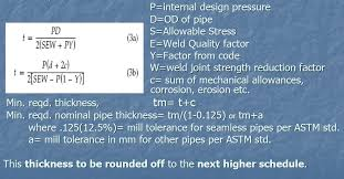 basics of pipe stress analysis a presentation part 1 of 2 u2013 what