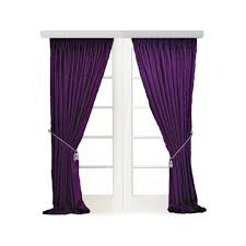 Purple Drapes Or Curtains 12 Best Purple Drapes Images On Window Coverings