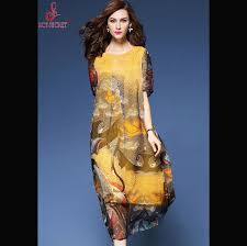 online get cheap maxi vintage dress aliexpress com alibaba group