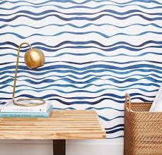Chasing Paper Removable Wallpaper This New Temporary Wallpaper Is Both Chic And Cheap Domino