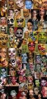 87 best makeup u0026 facepainting by melissa bernard images on