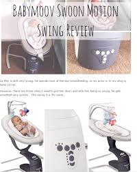 table height baby bouncer bloggers reviews on swoon up bouncer swoon motion swing babymoov