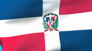 Dominican Republic Flag Dominican Republic Waving Flag Royalty Free Video And Stock Footage