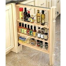 8 inch wide cabinet 8 inch wide cabinet rev a shelf 3 wide kitchen base cabinet filler