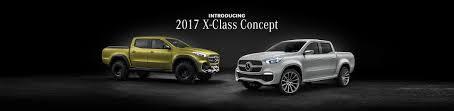 mercedes truck 2017 mercedes benz x class mercedes truck concept