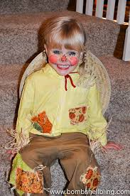scarecrow costume easy scarecrow costumes