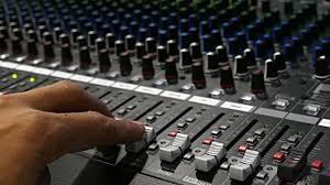 Sound Desk Sound Mixer Hd Video U0026 4k B Roll Istock