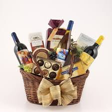 Country Wine Basket 28 Best Wine Gift Baskets U0026 Gift Boxes Images On Pinterest Wine