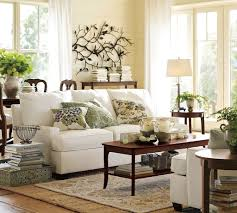 emejing pottery barn living room gallery images awesome design
