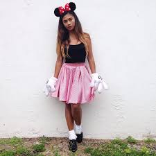 minnie mouse costume 20 creative ways to rock a minnie mouse costume this