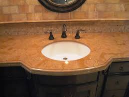 luxury granite bathroom vanity tops inspiration home designs