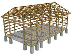 Cool Pole Barns Tod Tell Pole Barn Design Software Online