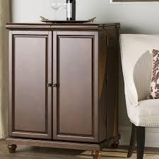 Folding Home Bar Cabinet Bars U0026 Bar Sets You U0027ll Love Wayfair