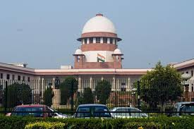 A Bench Trial Is Heard By Sc Seeks Centre U0027s Response On Validity Of Jury System Of Divorce