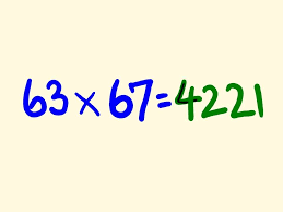 cool math mental multiplication trick become a genius solving