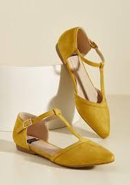 women u0027s spring shoes modcloth