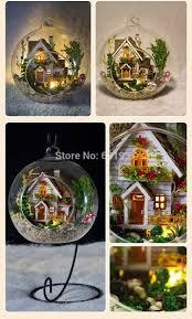 14 best glass ball dollhouse images on pinterest dollhouses