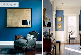 Dark Blue Living Room by Unidentified Lifestyle By Maria Matiopoulou Styling Recipe Dark