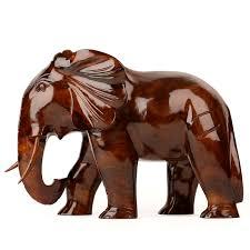 buy wholesale elephant wood feng shui from china elephant