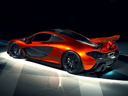 mclaren supercar p1 pure electric mclaren hypercar in the works p1 replacement due in