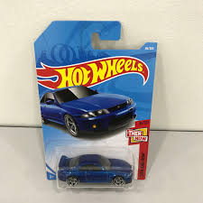 nissan hotwheels c4982 wheels basic car then and now 6 10 nissan skyline gt