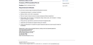 Resume For Architecture Job Top 10 Job Boards For Landscape Architects U0026 Landscape Designers