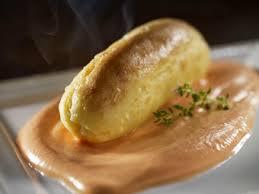 cuisine brochet quenelles de brochet à la sauce nos recettes de quenelles