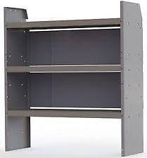 Cargo Van Shelves by Van Shelving Ebay