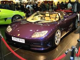 2002 Koenigsegg Cc 8s Supercars Net