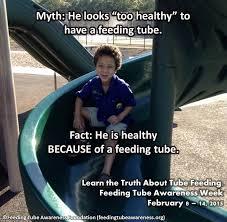 Tube Meme - feeding tube awareness week 2014 feeding tube awareness week