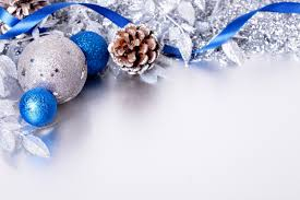 blue christmas silver and blue christmas background gallery yopriceville high