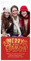 5x7 holiday photo card jcpenney portraits cards pinterest
