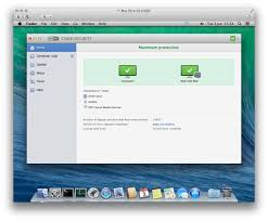 eset cyber security for mac review macworld uk