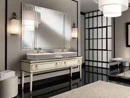 High End Bathroom Vanities by Lutetia L9 High End Italian Bathroom Vanity In Cream Lacquer Art