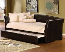 Daybed With Mattress Daybeds Bedroom Furniture